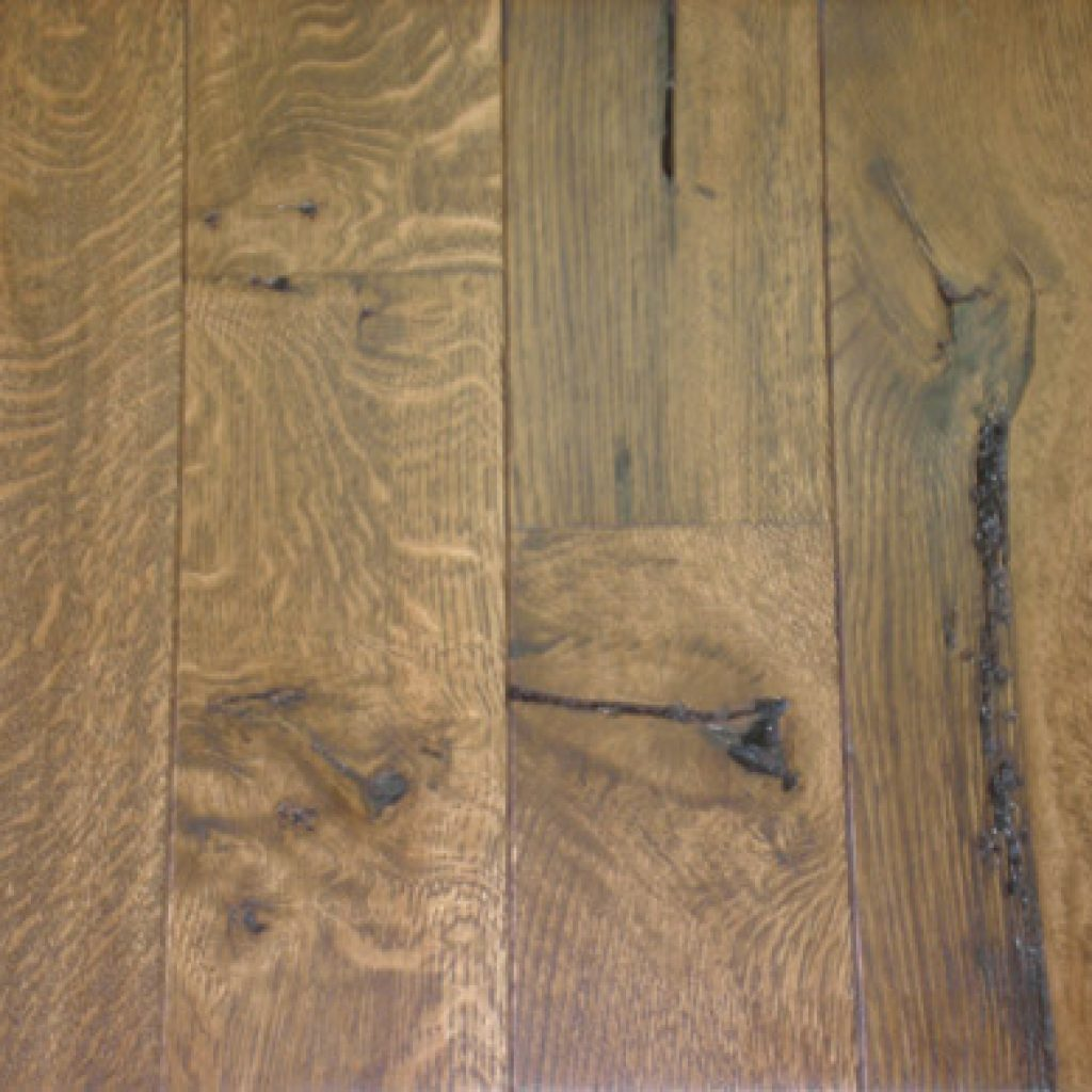 White Oak Missouri Hardwood Products